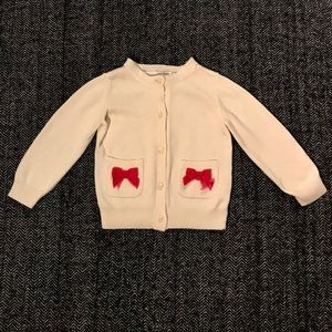 Other - 🎆sale🎆Children's place cardigan size 18-24m.